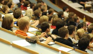 Freie Studienplätze (Foto)