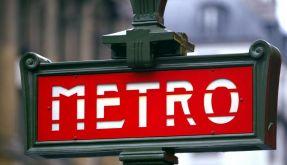 Freier Internet-Zugang in der Metro und Pariser Parks (Foto)