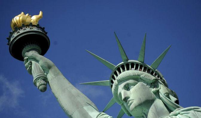 Freiheitsstatue (Foto)