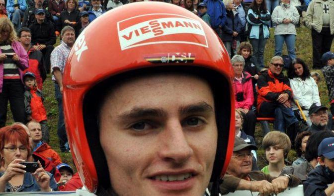 Freitag führt Aufgebot beim Sommer-Grand-Prix an (Foto)
