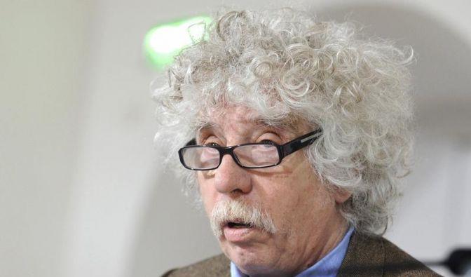 Fremdenfeindlichkeit - PEN-Chef Strasser in Sorge (Foto)