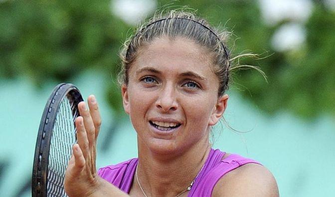 French-Open-Finale: Scharapowa gegen Errani (Foto)