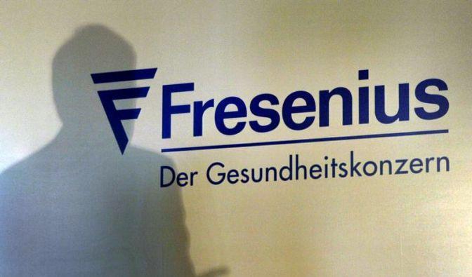 Fresenius sucht nach geplatzter Rhön-Übernahme neue Wege (Foto)