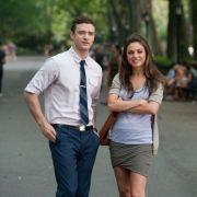 Dylan (Justin Timberlake) und Jamie (Mila Kunis) gehen gemeinsam auf Frauen- bzw. Mnnerjagd. Dabei sind beide perfekt freinander.