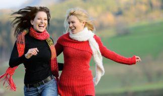 Freundinnen (Foto)