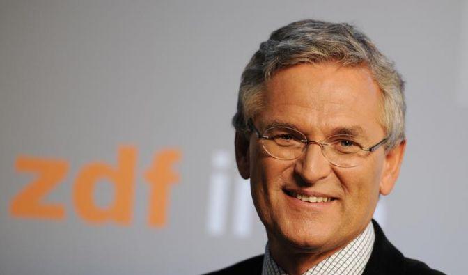 Frey: ZDFinfo soll Tür für jüngere Zuschauer öffnen (Foto)