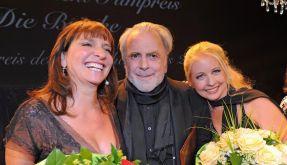 Friedenspreise für Schell und «Cinema Jenin» (Foto)