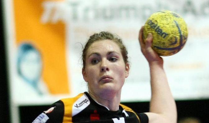 Friederike Lütz für Spiel in Trier nachnominiert (Foto)