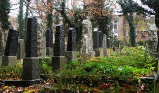 Friedhof (Foto)