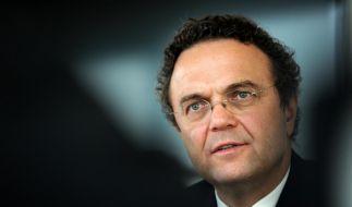 Friedrich rät Griechenland zu Euro-Austritt. (Foto)