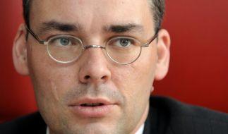 Friedrich: Weiter kaum Chancen für Steuersenkungen (Foto)