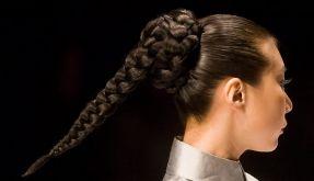 Frisuren (Foto)