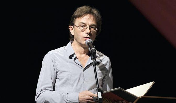 Fritz Eckenga erhält Radio-Kabarettpreis (Foto)