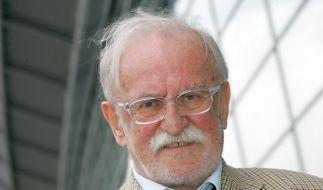 Fritz Rau (Foto)