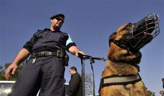 Frontex (Foto)