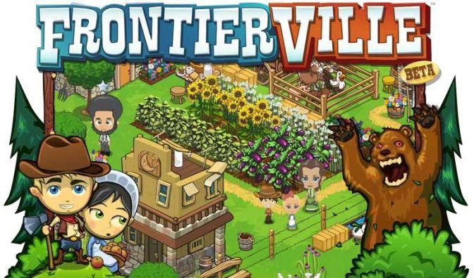 FrontierVille (Foto)
