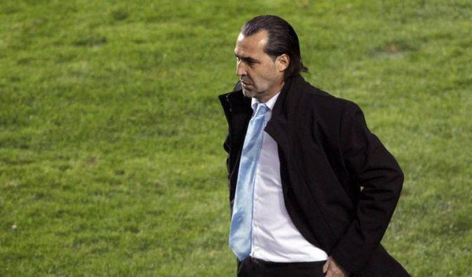 Früherer Argentinien-Coach übernimmt Shanghai Shenhua (Foto)