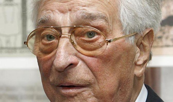 Früherer Fußball-Kommentator Rudi Michel ist tot (Foto)