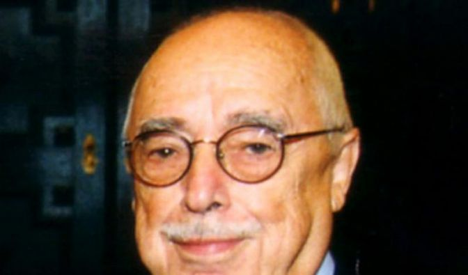 Früherer Intendant von Radio Bremen und NDR gestorben (Foto)