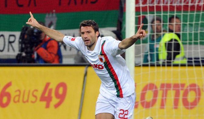 FSV Frankfurt verpflichtet Edmond Kapllani (Foto)