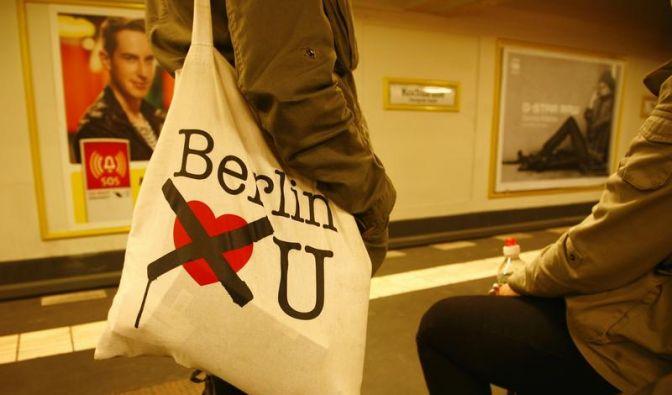«Fuck you hipsters»: Häme gegen Szenemenschen (Foto)