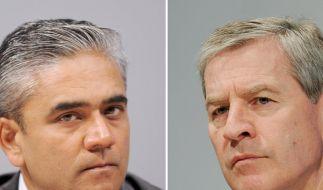 Führungswechsel bei der Deutschen Bank (Foto)