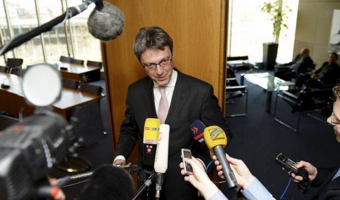 Fünf Bewerber für insolvente Drogeriekette Schlecker (Foto)