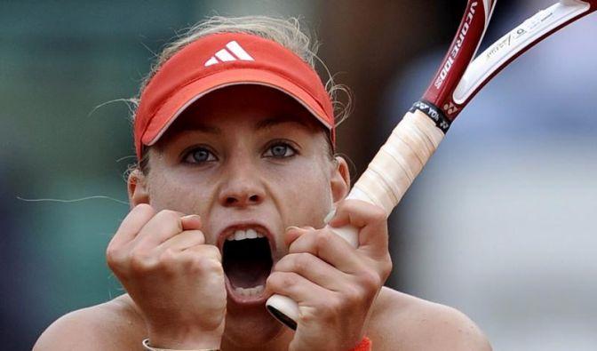 Fünf deutsche Tennisprofis in Wimbledon gesetzt (Foto)