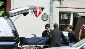 Fünf Tote bei einer Zwangsräumung in Karlsruhe. Gerichtsvollzieher leben gefährlich. (Foto)