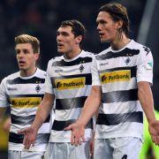Für Borussia Mönchengladbach geht es in der Europa League um alles oder nichts. (Foto)