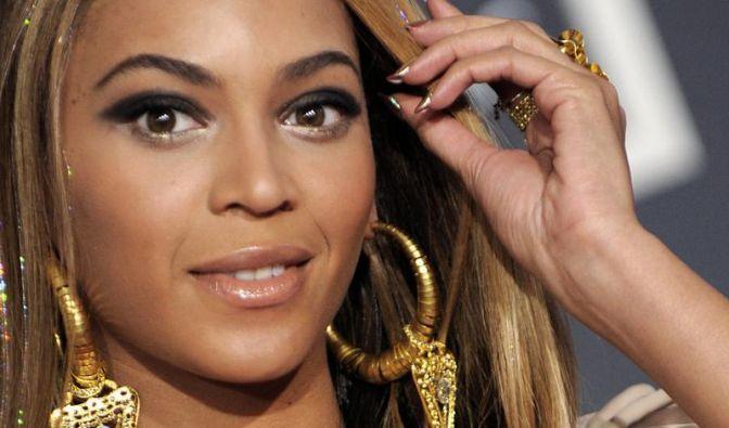 Für einen Video-Dreh ließ Beyoncé mächtig was springen. (Foto)