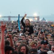 Es geht wieder los! Das sind die Headliner der Musikfestivals (Foto)