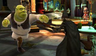 Für immer Shrek (Foto)