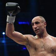 Ex-Champion Arthur Abraham gewinnt WM-Fight (Foto)