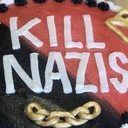 """""""Kill Nazi""""-Kuchen löst Shitstorm aus (Foto)"""