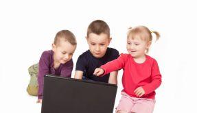 Für Kinder will Facebook eine eigene Lösung finden. (Foto)