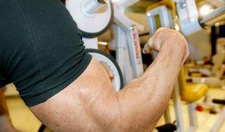 Für Muskelaufbau reicht Eiweiß aus normaler Ernährung (Foto)