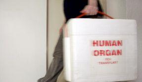 Für Organspende gibt es strenge Regeln. Ein Göttinger Arzt soll sie dreist umgangen haben. (Foto)