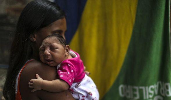 Für Schwangere ist der Zika-Virus besonders gefährlich, da er zu Missbildungen bei Ungeborenen führt. (Foto)