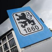1860 München fliegt aus 3. Liga! (Foto)