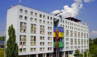 Für die einen Übergangslösung, für andere echte Heimat: Studentenwohnheime. (Foto)