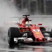 Vettel verliert WM-Führung! Hamilton-Sieg beim Großen Preis von Italien (Foto)
