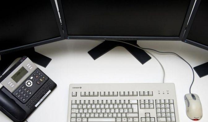 Für viele kommt ein Bürojob nicht in Frage. (Foto)