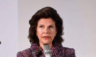 Fürchtet sich Königin Silvia von Schweden vor Geistern? (Foto)