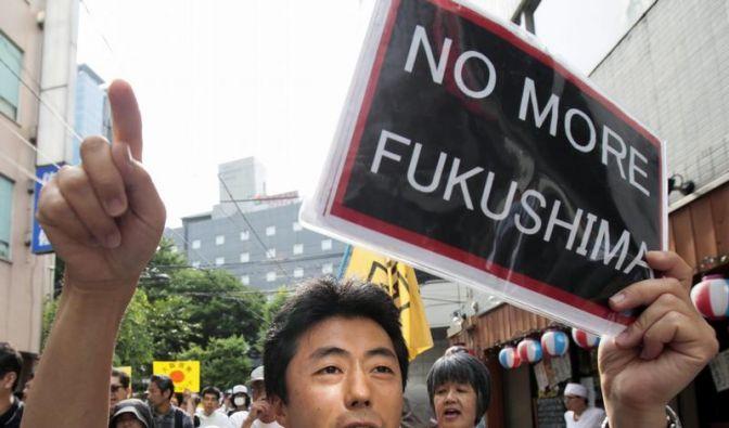 Fukushima-Katastrophe war vermeidbar (Foto)