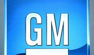 Fusionsgespräche zwischen GMund Chrysler. (Foto)