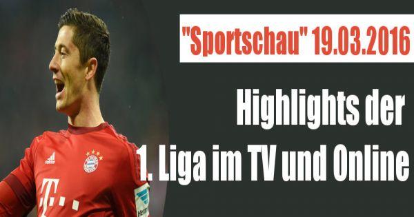 Mediathek Sportschau