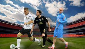 Fußball-EM 2012: Das sind die Favoriten (Foto)