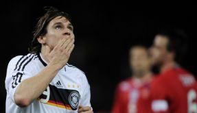 Fußball-EM 2012: Löws Überraschungstrümpfe für die Euro (Foto)