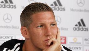 Fußball-EM 2012: Sorgen um Schweinsteiger immer größer (Foto)
